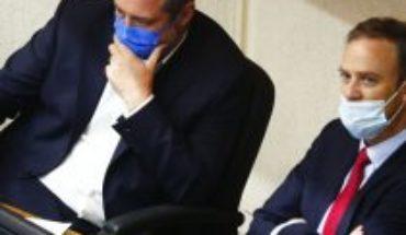 Choque entre Gobierno y oposición llega a su peak por Ingreso Familiar de Emergencia: senadores acusaron nula disposición al diálogo de los ministros