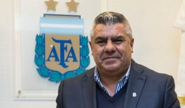 Claudio Tapia será reelecto presidente de AFA a través de una asamblea virtual