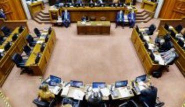 Con votación dividida de la oposición, Senado aprueba informe de la Comisión Mixta que aplaza la Cuenta Pública para el 31 de julio