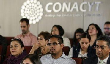 Conacyt pide a investigadores que donen sus estímulos para ayudar a Salud