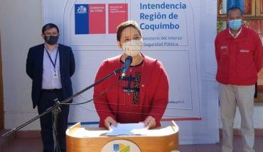 Confirman 7 nuevos positivos por COVID-19 en la Región de Coquimbo