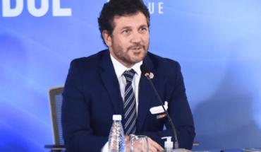 Conmebol se plantó ante la FIFA y pone en duda la regla de los cinco cambios