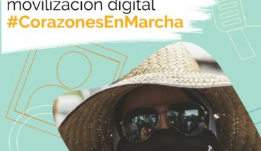 Convocan a movilización digital el 10 de mayo por desaparecidos