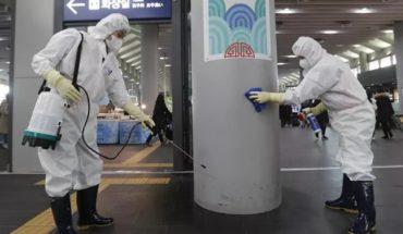 Corea del Sur: aseguran que no se puede contagiar dos veces con coronavirus
