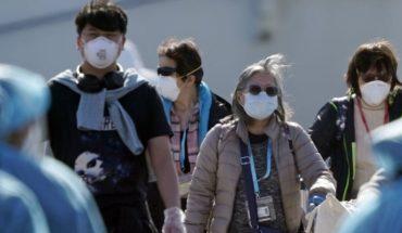 Coronavirus: Japón prohíbe la entrada a viajeros que lleguen desde Argentina