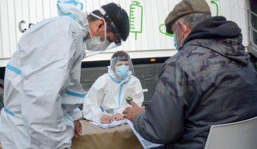 Coronavirus: cuatro nuevas muertes en Argentina