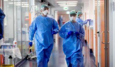 Coronavirus en Argentina: 9 muertes y 244 nuevos casos confirmados