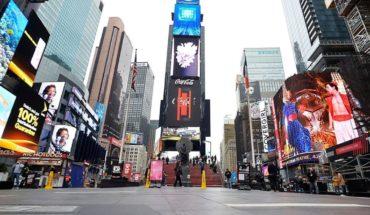 Coronavirus: por primera vez en la historia, Broadway cierra sus teatros hasta septiembre