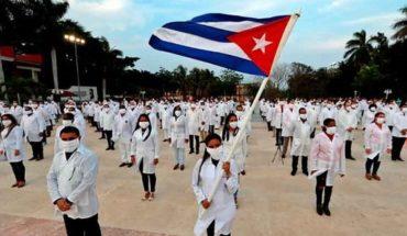 Cuba hará pruebas masivas y al azar para disminuir los contagios en la isla