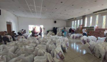 DIF entregará más apoyos alimentarios a familias morelianas ante COVID-19