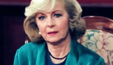 De qué murió la bella actriz Irán Eory