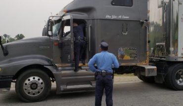 Decomisan más de 200 kilos de cocaína en frontera entre Honduras y Guatemala