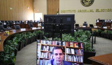 Decreto de AMLO en tiempos fiscales afecta derecho a la información: INE