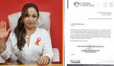 Denuncian Morenistas irregularidades y falta de transparencia en cobro de predial en Lázaro Cárdenas