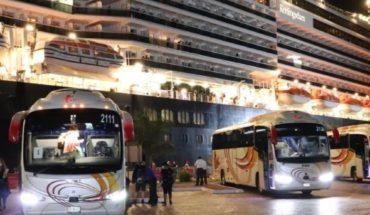 Desde Vallarta repatrian a 73 personas con destino a Amsterdam