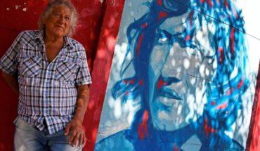 """Detuvieron al presunto autor del crimen del """"Trinche"""" Carlovich en Rosario"""