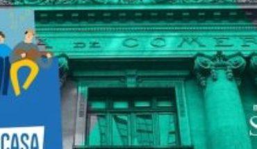 Dia del Patrimonio: Bolsade Santiago un inédito recorrido virtual
