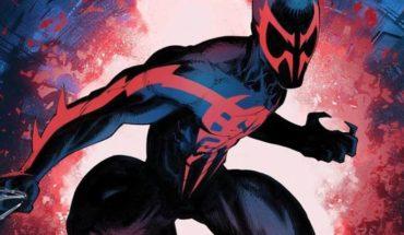Difunden rumores de que Marvel y Sony trabajan en una serie de Spider-Man 2099