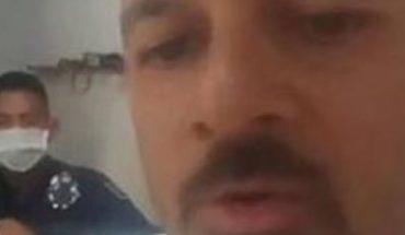 Diputado federal es arrestado en Querétaro