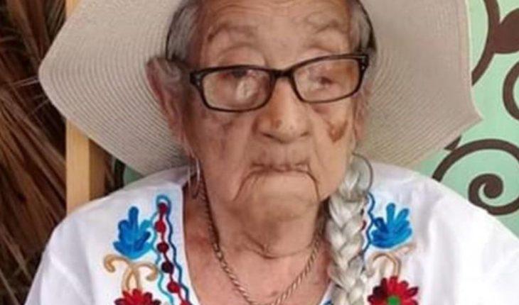 Doña Paula lamenta que se suspendan las Fiestas del Mar