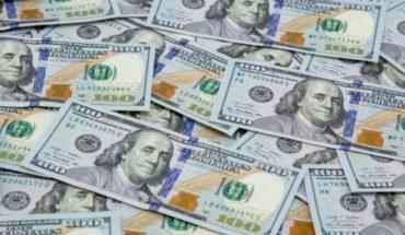 Dólar hoy: sube el blue y caen las cotizaciones financieras