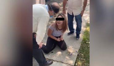 Edomex sancionará a notario por violencia de género contra su esposa