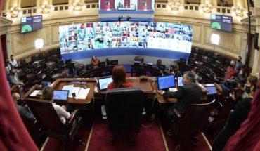 El Congreso vuelve a la actividad con las primeras sesiones virtuales de la historia