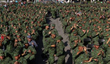 El Ejército, con historial de quejas e investigaciones contra sus elementos