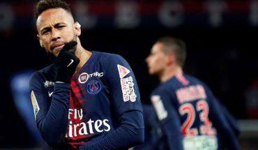 El París Saint Germain perderá 4 jugadores