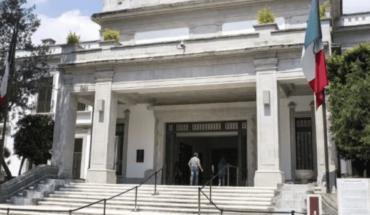 El búnker que construyó Felipe Calderón en el sótano de Los Pinos