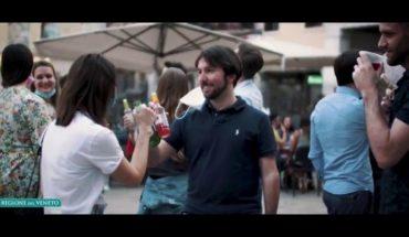 """El duro Spot oficial que lanzó Italia sobre """"volver a la normalidad"""""""