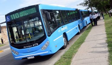El gremio del Transporte anunció un paro para el martes 12 en el interior