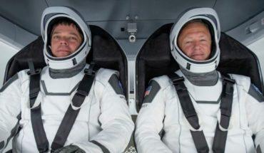 El lanzamiento histórico de SpaceX: ¿dónde verlo?