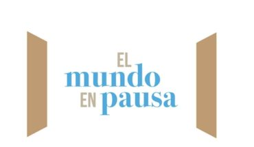 """""""El mundo en pausa"""": 26 creadores se unen para retratar la pandemia"""