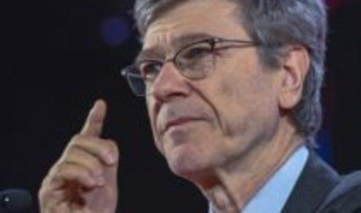 """El oscuro pronóstico del influyente economista Jeffrey Sachs: """"Si tenemos una crisis financiera, una crisis de salud pública y una crisis geopolítica, tendremos otra era de Gran Depresión"""""""