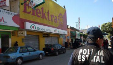 Elektra cierra tiendas pese a desacuerdo con estrategia contra el COVID