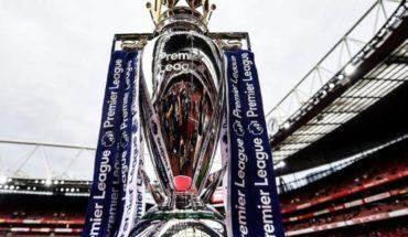 En Inglaterra podrían reducir los partidos de la Premier League