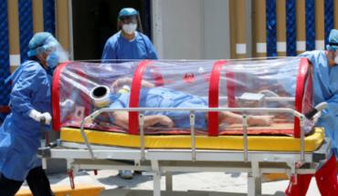 En mayo se duplicaron el número de fallecidos por Covid-19 en Michoacán