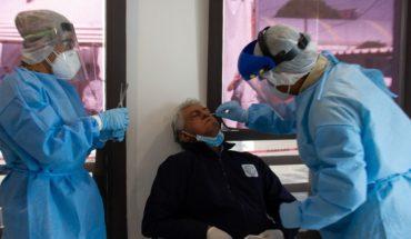 En octubre podría haber rebrote de COVID-19 y se sumaría a influenza: Salud