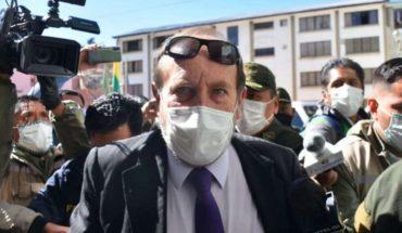 Envían a la cárcel a exministro de Salud en Bolivia por compra con sobreprecio de ventiladores mecánicos