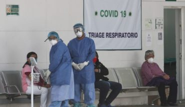 Epidemia de COVID-19 alcanzará punto cumbre el 6 de mayo, advierte López Gatell