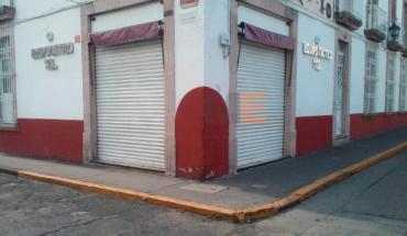 Esta semana, ayuntamiento de Morelia cerró 424 negocios no esenciales