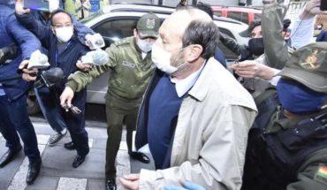 Evo Morales denuncia detención de juez en Bolivia minutos antes de comenzar un caso contra el Gobierno