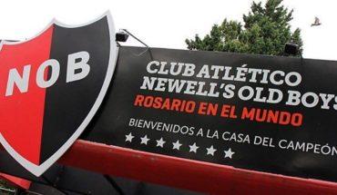 FIFA sancionó a Newell's y no podrá incorporar por 18 meses: el club apelará