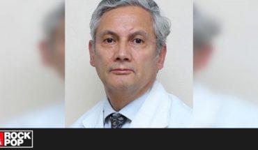 Fallece primer médico por Covid-19 en Chile — Rock&Pop