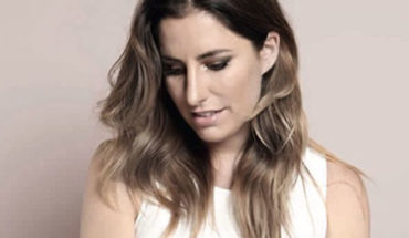 Francisca Sfeir lanza un disco infantil que hizo para su hijo y un blog para mamás