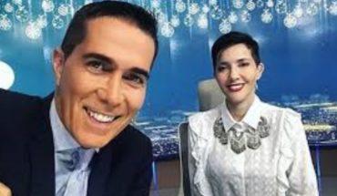 Fuerte discusión entre Cristina Perez y Rodolfo Barili