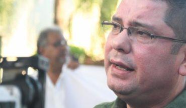 Gabriel Ballardo dice que no dejará deudas al terminar cargo en Stase