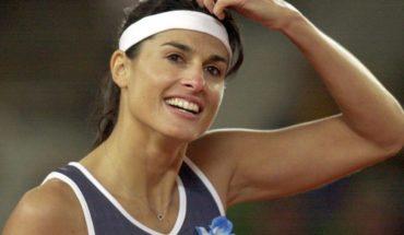 Gabriela Sabatini, la mejor tenista de la historia argentina cumple 50 años