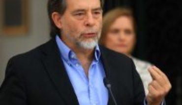 """Girardi pide fortalecer medidas anticontagio """"antes que se descontrole la situación"""""""